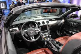 mustang 2015 inside gallery ford mustang 2015