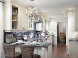 cool kitchen islands cool kitchen island with table seating