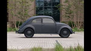 volkswagen beetle 1940 kdf beetle
