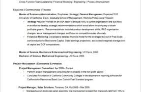 Successful Resume Templates Simple Resume Template Open Office Example Free Resume Template