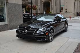 mercedes cls63 amg for sale 2013 mercedes cls class cls63 amg stock gc1718 for sale