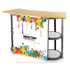 Pop Up Reception Desk Pop Up Counter Pop Up Counter Suppliers And Manufacturers At