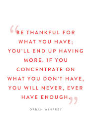 9 thanksgiving quotes that will get you through the