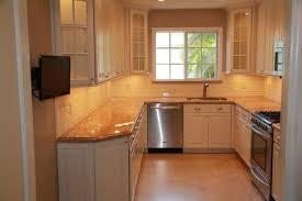 U Shaped Small Kitchen Designs U Shaped Kitchen Designs For Small Kitchens Rapflava