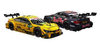 Bmw M4 Dtm Bmw Motorsport