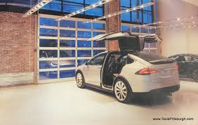 tesla dealership new tesla service center in pittsburgh given the green light for