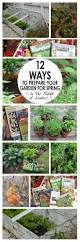 Herb Garden Winter - 10093 best winter gardening tips images on pinterest gardening