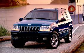 jeep models 2004 2004 jeep grand cherokee information and photos zombiedrive
