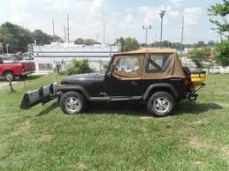 94 jeep wrangler for sale 1991 jeep wrangler for sale carsforsale com