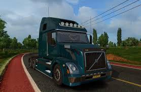 2015 volvo 880 volvo vnl 670 1 23 truck euro truck simulator 2 mods