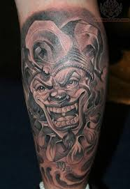 tattoo joker mask joker mask tattoo for arm in 2017 real photo pictures images and