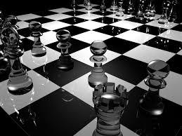 black and white chess wallpaper 3590 1920x1440 umad com