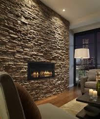 steinwand wohnzimmer tipps 2 die besten 25 steinwand ideen auf farbe ziegel