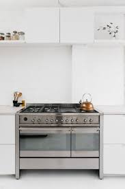 best 10 kitchen stove design ideas on pinterest kitchen stove white interior kitchen and stainless steel stove
