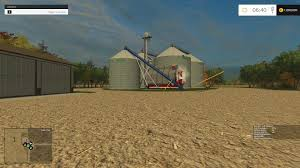 fs15 usa map small town america map v2 0 farming simulator 2019 2017 2015 mod