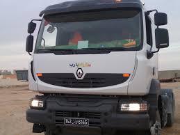 renault kerax camion renault kerax tunisie