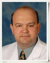 Emil Matei, M.D., D.O., FACS is a board-certified general surgeon with fellowship training in minimally invasive and bariatric surgery. - Emil-Matei