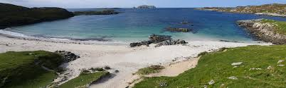 how to visit the isle of lewis holiday cottages