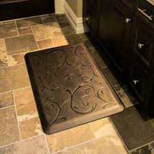 Rubber Home Depot by Memory Foam Kitchen Floor Mats Ideas Gel Images Gelpro Mat Rubber