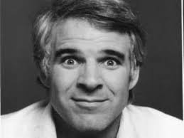 steve martin shows you how to write a sketch show in his rare tv