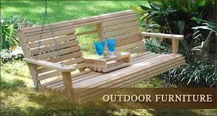 Patio Furniture Lafayette La by Fine Wood Furniture Rocking Chairs Swings Adirondack