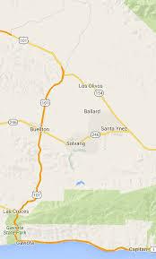 Santa Barbara Map Best 10 Santa Barbara County Ideas On Pinterest Santa Barbara