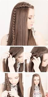 try hairstyles on my picture 12 braided hairstyles you should try to do make up and hair