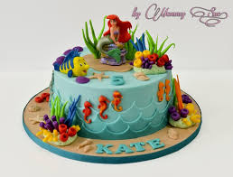25 best ideas about birthday ideas ariel birthday cake and best top 25 best