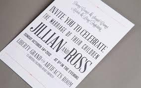 Wedding Invitations Packages Fpo Jillian U0026 Ross Wedding Invitation Package