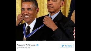 Memes Of Obama - hilarious memes about obama surprising joe biden with the medal of