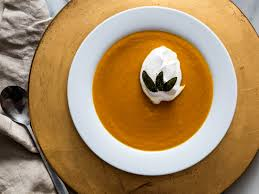 classic butternut squash soup recipe serious eats