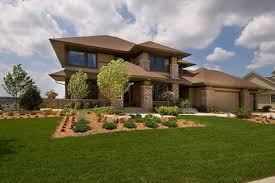 prairie style home prairie style home plan 14469rk architectural designs house plans