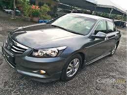where is the honda accord made honda accord 2011 vti l 2 0 in selangor automatic sedan grey for