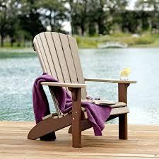 amish poly fan back adirondack chair poly adirondack chairs