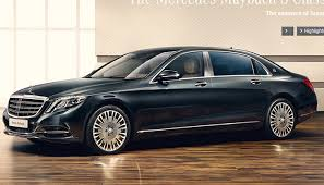 mercedes s600 maybach price mercedes launches maybach s600 at rs 2 6 crore zee