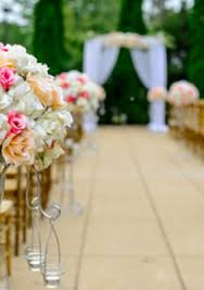 wedding ceremony arch outdoor wedding supplies