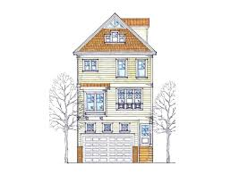 house plans for narrow lots house plans 3 story house plans narrow lot outdoor project plans