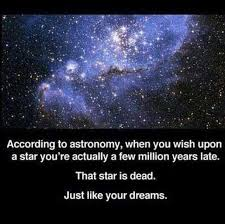 Astronomy Memes - dopl3r com memes according to astronomy when you wish upon a