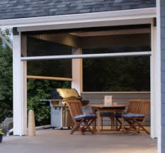 austin retractable screens patio enclosures texas