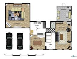 Studio Loft Apartment Floor Plans by Impressive Bedroom Apartment Floor Plan Style Pool Fresh On