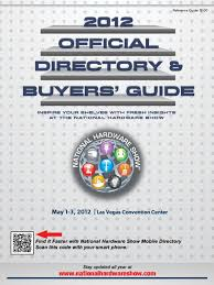 Home Depot Houston Tx 77001 National Hardware Show Directory By Daniel Leibovitch Issuu