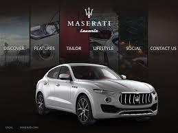 maserati suv experience the all new maserati levante suv on eview 360 u0027s mobile