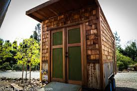 the ultimate solar powered mobile tiny house workshop living big
