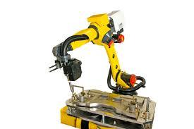 arc welding robots fanuc america