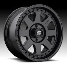 fuel wheels fuel summit d544 matte black truck wheels rims discontinued fuel