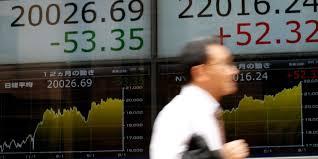 stock market hours thanksgiving stock markets retreat after dow breaks 22 000 barrier