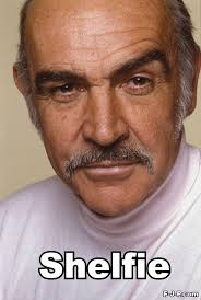 Sean Connery Mustache Meme - funny sean connery selfie sean connery humour and funny jokes