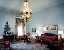 The Monroe House by Kn C16113 Monroe Room White House John F Kennedy Presidential
