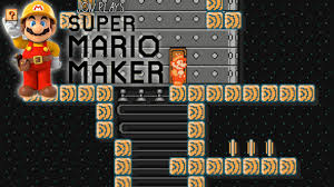 Meme Story Maker - super mario maker meme run cave story levels by mikey youtube