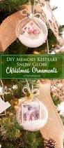 personalized christmas ornaments photo by paintedtreasuresbyme